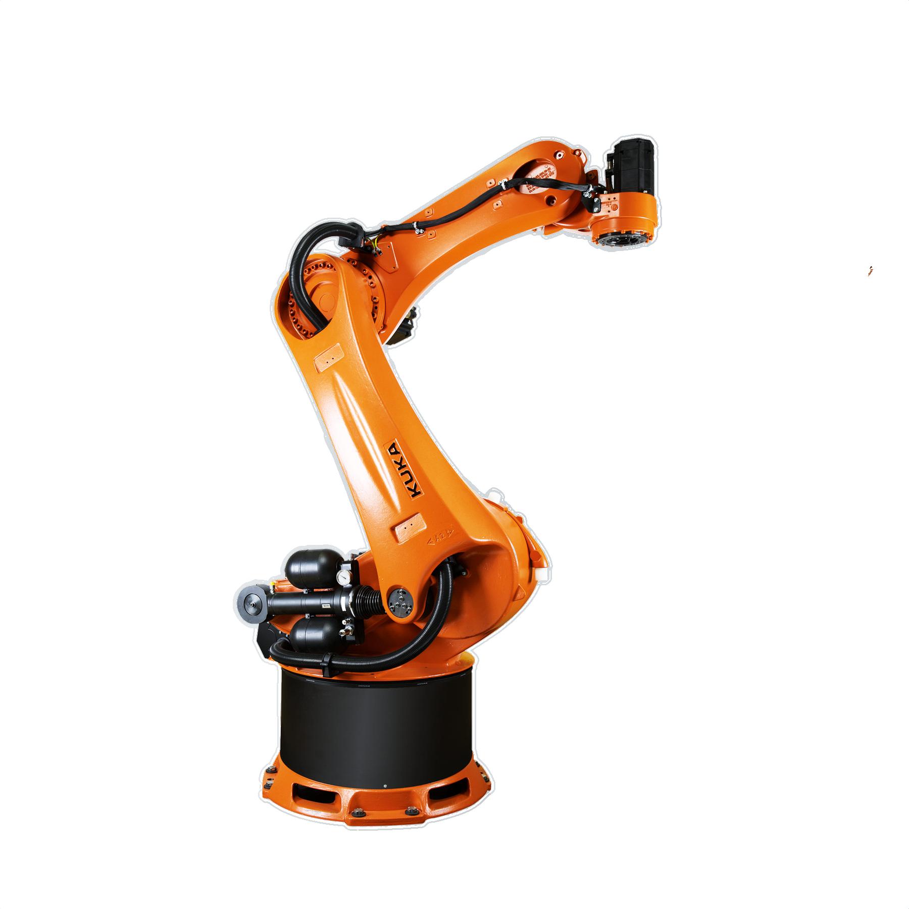 Робот KR 470-2 PA
