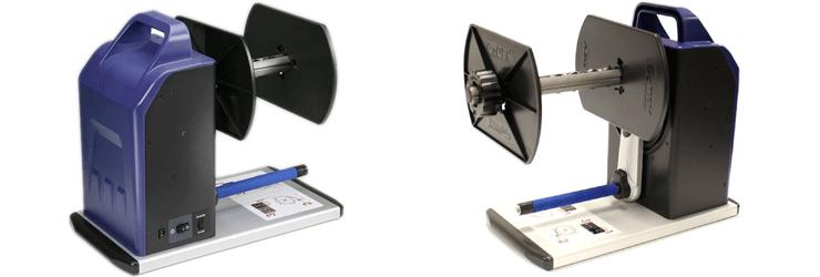 Внешний смотчик этикеток Godex T10 / T20
