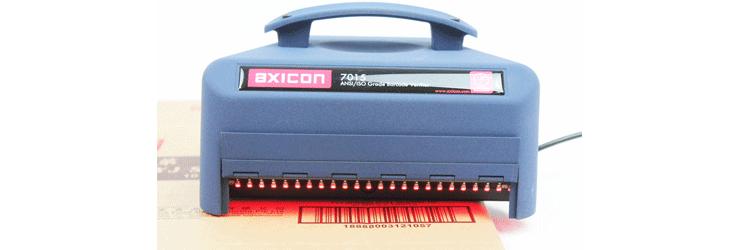 Верификатор 1D штрих-кодов Axicon 7015/7025-S