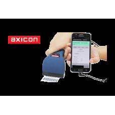 Axicon Camera Verifier software