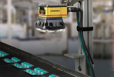 Система технического зрения Cognex серии In-Sight 7000/7000 GEN II