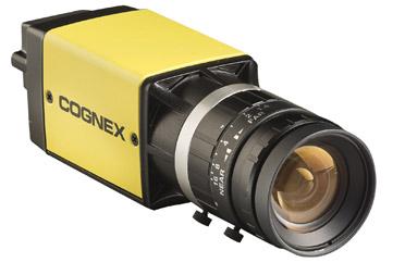 Система технического зрения Cognex серии In-Sight серии 8000/8000 Micro