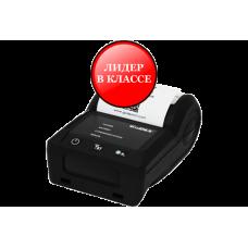 Мобильный термопринтер этикеток GoDEX MX30/MX30i
