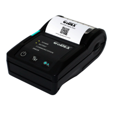 Мобильный термопринтер этикеток GoDEX MX20
