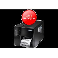 Промышленный термотрансферный принтер этикеток GoDEX EZ-2250/2350 (EZ-2250i/2350i)