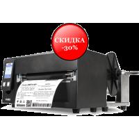 Промышленный широкоформатный термотрансферный принтер этикеток GoDEX HD820i / HD830i