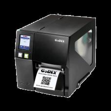 Промышленный термотрансферный принтер этикеток GoDEX ZX1200i / ZX1300i / ZX1600i