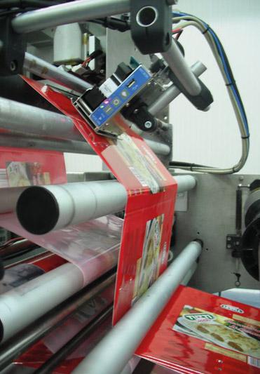 Термоструйный принтер HSA Micron