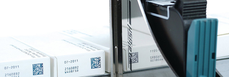 Термоструйный принтер HSA Minikey