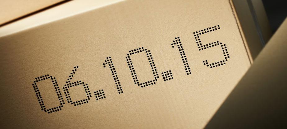 Крупносимвольный каплеструйный принтер Markem-Imaje 4500