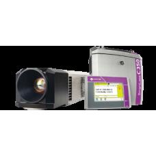 Лазерный маркировочный принтер C350