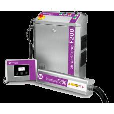 Лазерный маркировочный принтер F200