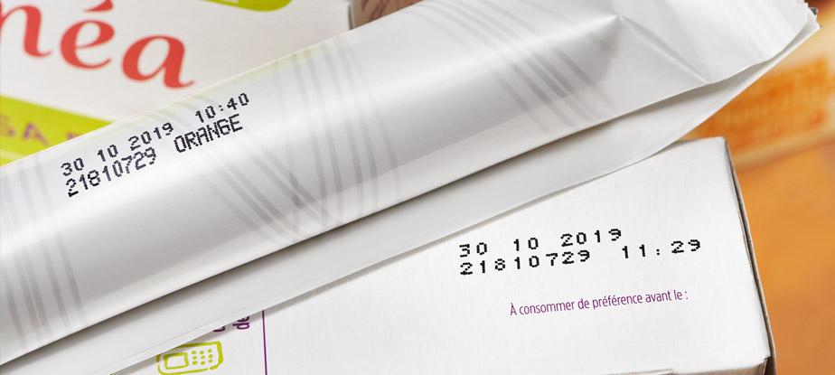 Мелкосимвольный каплеструйный принтер Markem-Imaje 9018