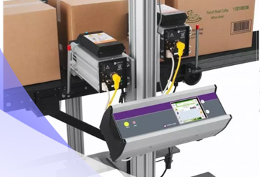 Принтер печати высокого разрешения 5800