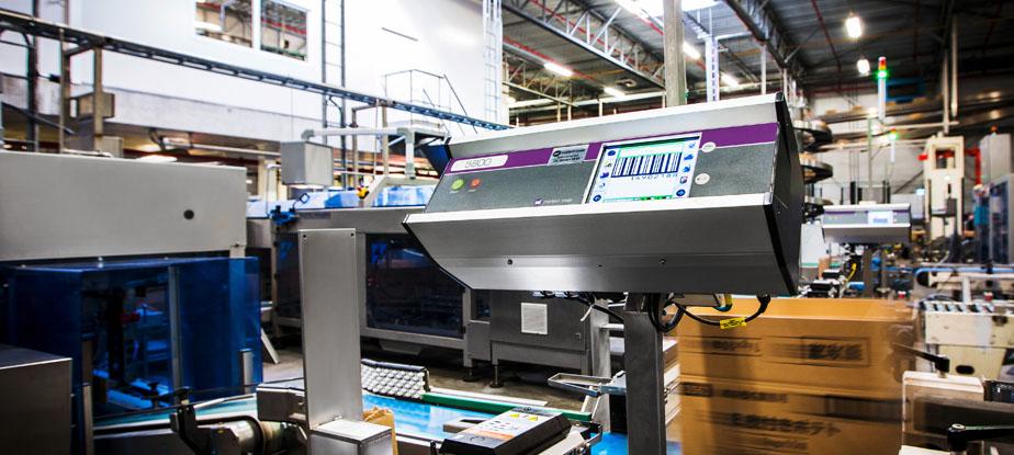 Принтер печати высокого разрешения 5400