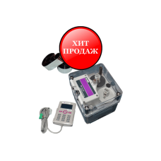 Термопринтер для печати этикеток Markem-Imaje 8018