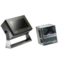 Термотрансферный принтер Markem-Imaje Smart Date X45