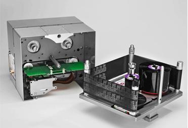 Термотрансферный принтер Markem-Imaje Smart Date X65