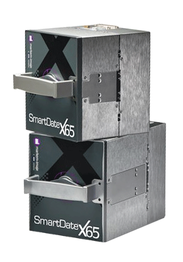 Термотрансферный принтер Markem-Imaje Smart Date X65/128