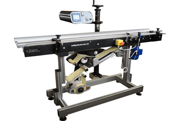 Автоматическая этикетировочная система серии PMR M3005