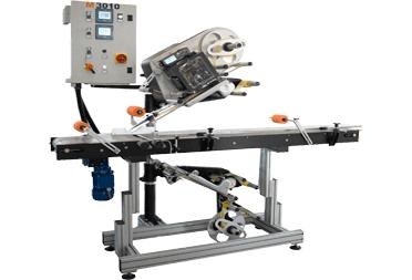 Автоматическая этикетировочная система серии PMR M3010