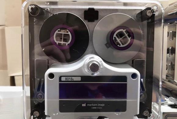 Термотрансферный принтер Markem-Imaje 8018